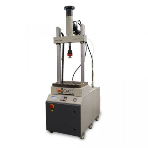 HC25-Servo Hydraulic