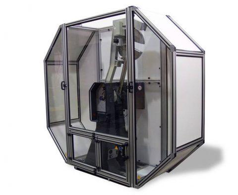 Impact Tester PSW750 J