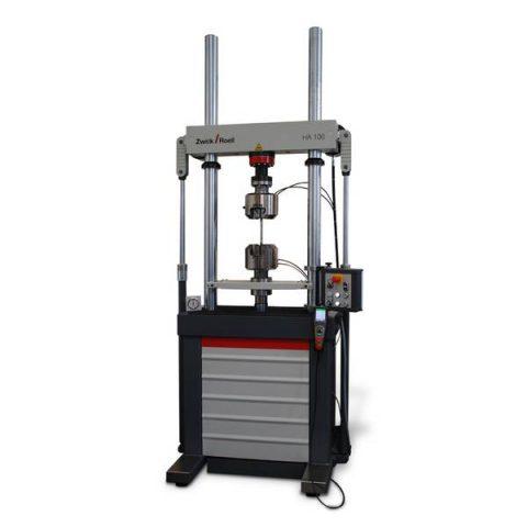 เครื่อง servo hydraulic HA
